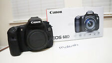 USED CANON EOS 60D
