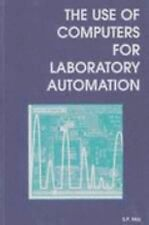 USE OF COMPUTERS FOR LABORATOR,