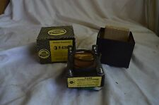 NEW NOS STANCOR POWER FILAMENT TRANSFORMER P 6308 TUBE AMP AMPLIFIER FREE SHIP