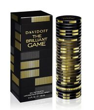 Davidoff The Brilliant Game 100mL EDT Spray Authentic Perfume for Men COD PayPal