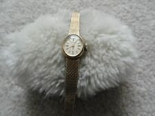 Vintage Hamilton Wind Up Ladies Watch