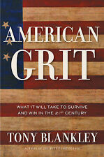 American Grit: What It Will Take to Survive and Win in the 21st Century, 1596985