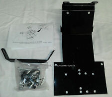 Winch Mount Kit Moose Honda TRX350 Rancher 2000 - 2006  TRX400AT 2004 - 2007