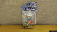 Jakks Pacific Smurfs Chef Grab Ems figure, Brand New!