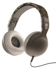 SkullCandy HESH 2 Supreme Sound Over-Ear Headphones Mic1+ Remote RealTree Tan