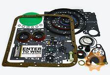 GM TH700R4 4L60 Automatic Gearbox Overhaul Kit 4L60E / AL65E 2004 Up