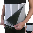 Slimming Fitness Exercise Waist Sweat Belt Body Fat Cellulite Burner Wrap Sauna