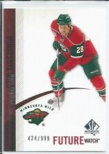 Matt Kassian  10-11 SP Authentic  #209  Future Watch  SP RC  /999