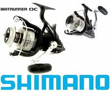 NEW SHIMANO BAITRUNNER OC BTR4000OC  4000 FISHING REEL