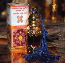 Amber Al Makassar 3ml - Royal Rich Arabian Ambar Attar Ambre Parfum Perfume Oil