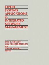 Expert Systems Applications in Integrated Network Management (Artech House Telec
