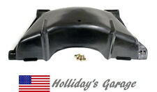 FLYWHEEL DUST COVER 4L60E 700R4 TH350 Transmission CHEVY GM Flexplate UNIVERSAL