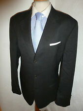 MENS TED BAKER ELEVATED GREY AUTUMN FALL DINNER SUIT JACKET 40 WAIST 34 LEG 33.5