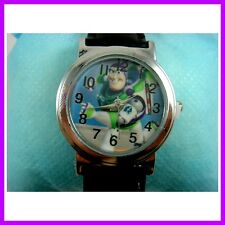 Toy Story Buzz Lightyear Men Boy Girl Kids Fashion Quartz Wrist Watch + GIFT