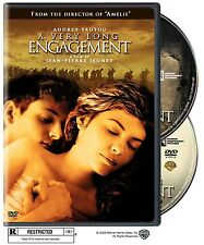 A Very Long Engagement (2005, 2-Disc Edition) - New