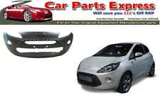 FORD KA 2009+ FRONT BUMPER PAINTED ANY COLOUR
