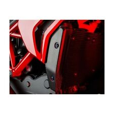LIGHTECH COVER RADIATORE CARBON DUCATI HYPERMOTARD 821 2013 PANEL WATER COOLER
