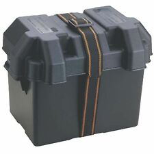 Attwood 9065-1 Battery Box W/ Strap/Mounting Hardware Group 24