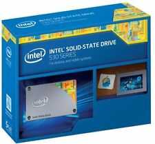 "Intel 530s 180GB Unidad De Estado Sólido Interno 2.5"" 7mm SATA 6gb/s SSD (al detalle)"