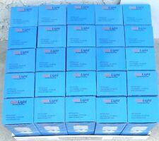 (18) Large CFL Grow Light Bulbs (45W = 200W)  (45 = 200 Watt) 3600 Lumens  2700k