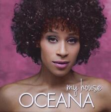 Oceana - My House - CD