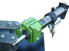 SWAG Tubing Bender Air/Hydraulic Ram Mount for JD2 Model 32 Tubing Bender