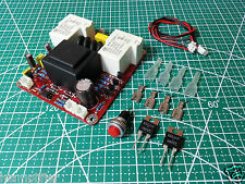 Assembled Soft Starter Start-up For Power Amplifier,W/ Thermal Dectector,Protect