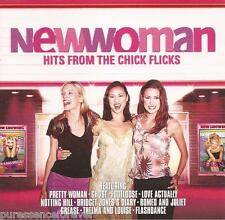 V/A - New Woman: Hits From The Chick Flicks (UK 43 Tk Double CD Album)