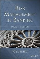 FAST SHIP - JOEL BESSIS 4e Risk Management in Banking                        EA7