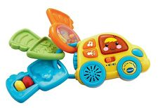 VTech Baby - My 1st First Car Keys Rattle
