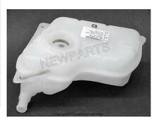 Audi 2000-2004 A6 Quattro Coolant Expansion Tank Genuine 4B3 121 403 B