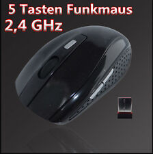 2.4 GHz USB WIRELESS SENZA FILI OTTICO Radio Mouse Mouse Notebook Computer PC mouse
