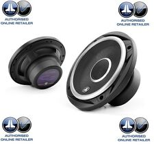 "JL Audio C2-650X 17cm 6.5"" Coaxial 2 Way Car Speakers 1 Pair - NO grilles"