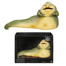 "HASBRO Star Wars BLACK Series Wave 5 6"" JABBA the HUTT"