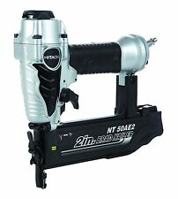 HITACHI NT50AE2 18 Gauge 5/8-Inch to 2-Inch Brad Nailer Nail Gun Air Tools