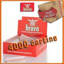 Cartine Bravo Rex Sadoch Finissime n°94 100 astucci da 40 cartine