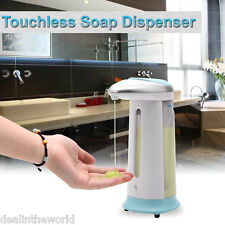 AD - 08 400ml Automatic Soap Dispenser