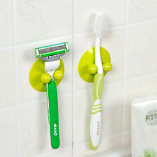 Cable Tidy Organiser Wire Cord USB CellPhone Holder Toothbrush  Suction Cup