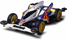 1998 TAMIYA VINTAGE MINI 4WD DYNA HAWK GX 19201 JAPAN MADE SUPER X CHASSIS RARE
