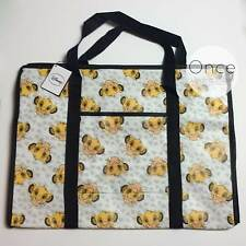 DISNEY Re Leone Simba Borsa Shopping Grande Shopping Tote Bag da Primark