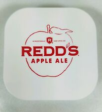 New Redd's Apple Ale Beer Earbuds Earphones Promotion Giveaway Rare Hard To Find