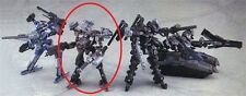 Armored Core Nexus One Coin Figure 3nd Series - Grey #9