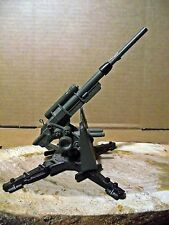 DINKY TOYS, 88MM HEAVY ANTI-TANK / FLAK CANNON, MADE IN ENGLAND