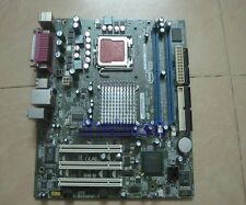 1 PC Used Intel D865GSA Motherboard In Good Condition