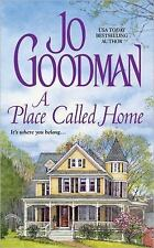 A Place Called Home, Jo Goodman, Good Book