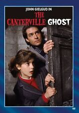 THE CANTERVILLE GHOST (1987 John Gielgud) - Region Free DVD - Sealed