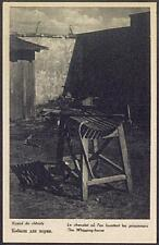CPA Poland 1948 Auschwitz Concentration Camp Holocaust Konzentrationslager 7