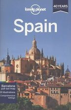 Lonely Planet Spain (Travel Guide) by Lonely Planet, Ham, Anthony, Butler, Stua