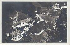 NÖ: Gruß aus Baden bei Wien Fotokarte 1928 Josef Dietmann Hotel und Krainerhütte
