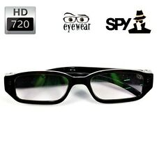 HD 720P Spy Camera Sun Glasses Hidden Eyewear DVR Video Recorder Cam Camcorder